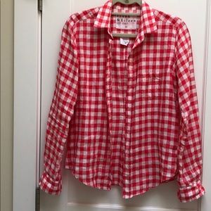 Frank and Eileen Blouse